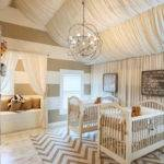 Gender Neutral Nursery Decorating Ideas