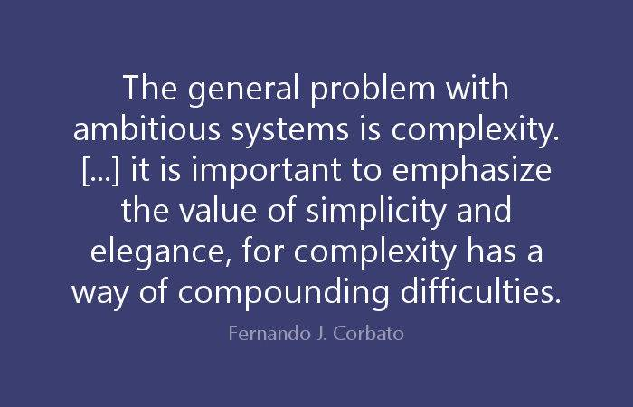 General Problem Ambitious Syste Fernando