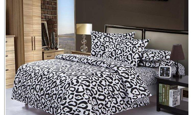 Get Cheap Leopard Print Bedding Aliexpress