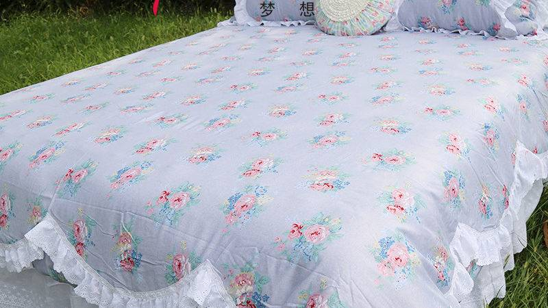 Get Cheap Rustic Bedding Sets Aliexpress