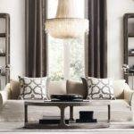 Get First Look Restoration Hardware New Home