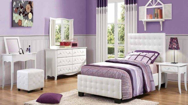Girls Bed Room Set Tween Girl Bedroom Furniture Worthy