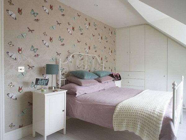 Girls Bedroom Decorating Ideas Decor Home