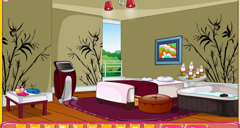 Girly Room Decoration Game Android Apps Google Play
