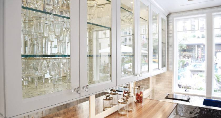 Glass Kitchen Cabinet Doors Frosted Ideas Hgtv