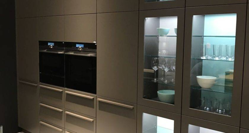 Glass Kitchen Cabinet Doors Styles They Work