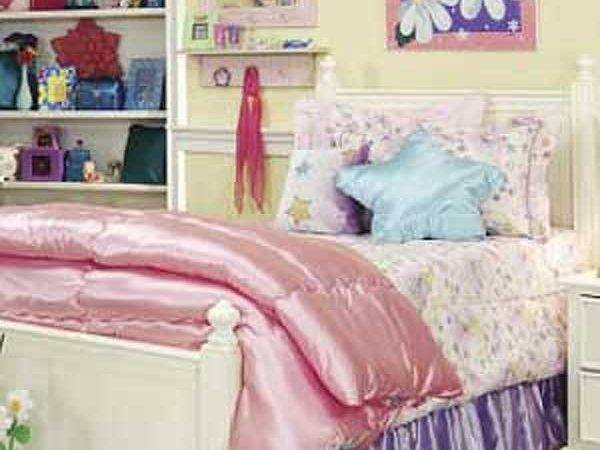 Glitter Fairy Comforter California Kids Blanket Warehouse