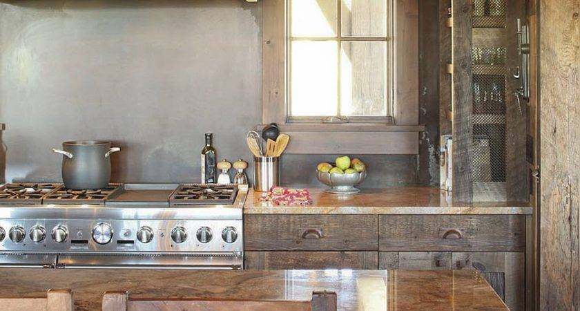 Going Green Kitchen Eco Friendly Remodeling