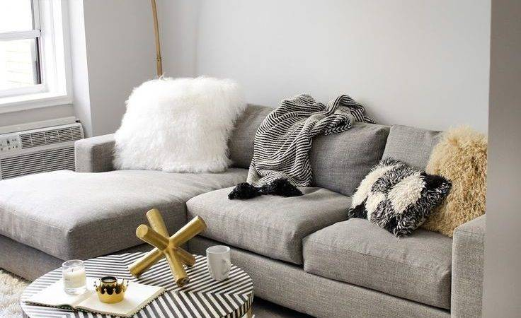 Gold Grey Living Room Ideas Dorancoins