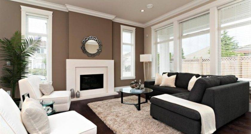 Good Accent Wall Colors Small Living Room