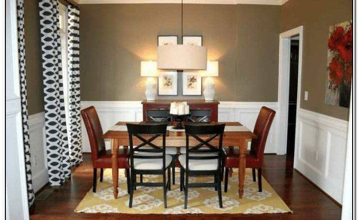 Good Colors Dining Room Best Home