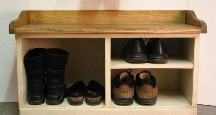Good Ideas Entryway Shoe Rack Awesome House