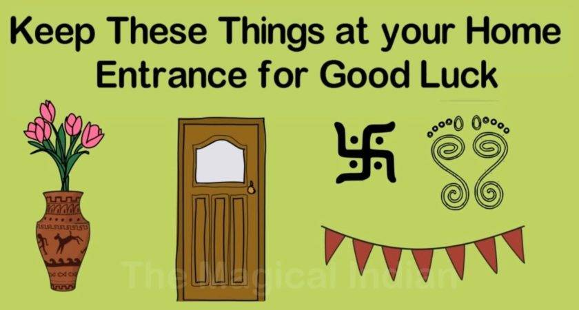 Good Luck Things Best
