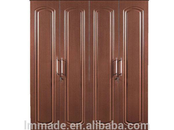 Good Quality Chinese Wooden Wardrobe Bedroom Furniture