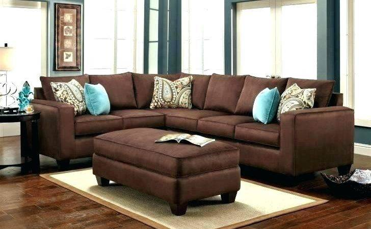 Good Wall Color Brown Couch Colors