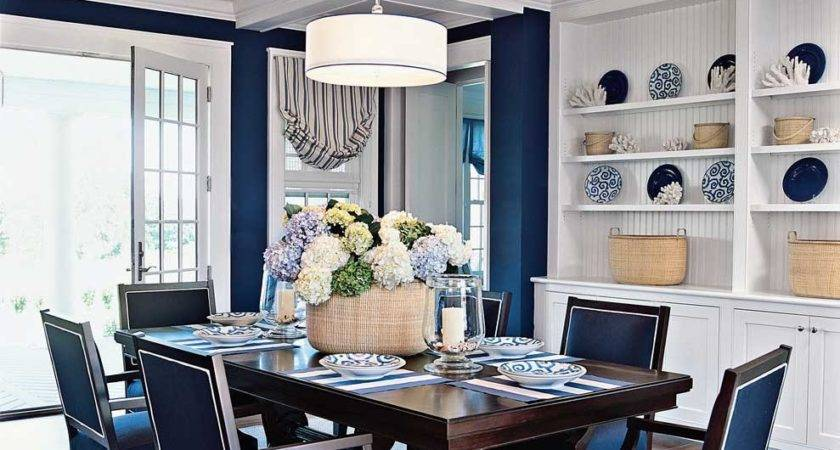 Gorgeous Blue Dining Room Themes Ideas Add Fun Elegant