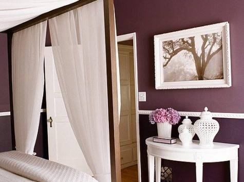 Gorgeous Ideas Purple Rooms One Kings Lane