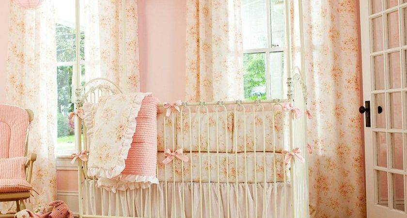 Gorgeous Pink Nursery Ideas Perfect Your Baby Girl