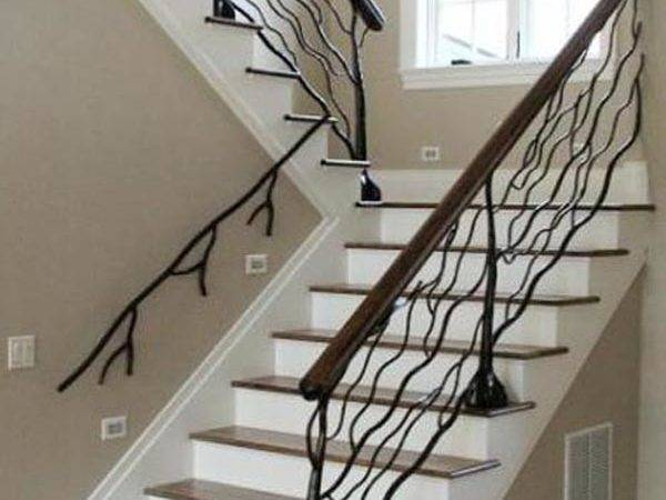 Gorgeous Twig Decorations Your Home Freshome
