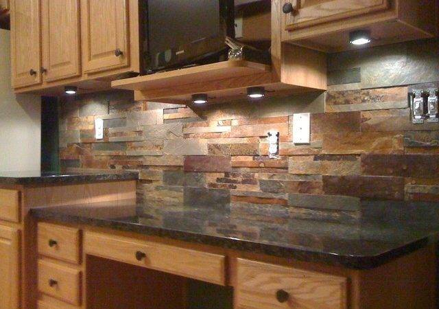 Granite Countertops Tile Backsplash Ideas Eclectic