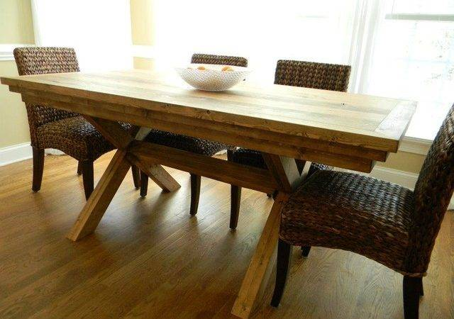 Grassland Dining Table Eclectic Tables