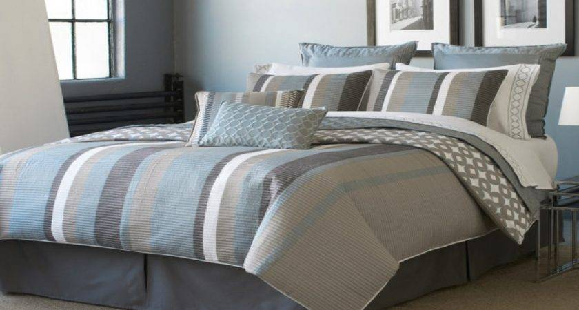 Gray Blue Bedroom Grey Comforter Sets Black