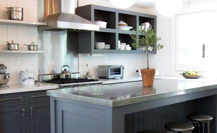 Gray Kitchen Design Ideas Decoholic