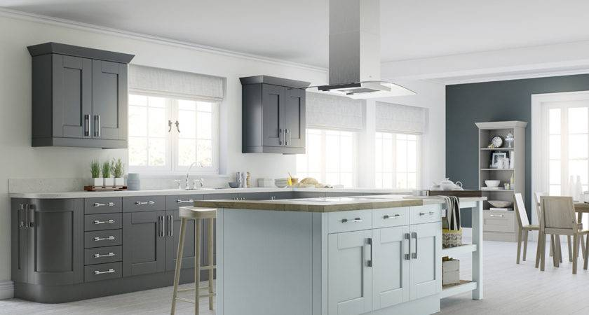 Gray Kitchen Ideas Winchester Kitchens