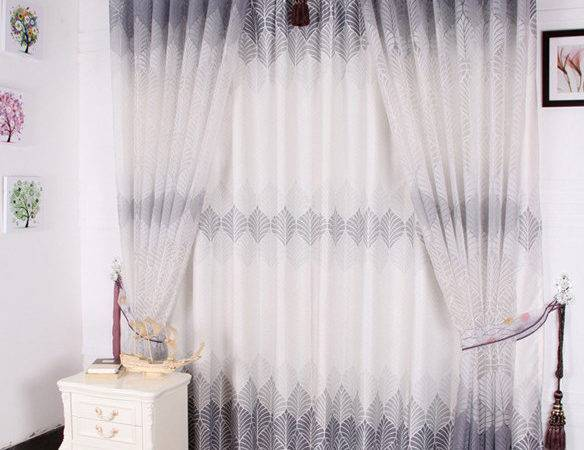 Gray Living Room Curtains Best Cars Reviews