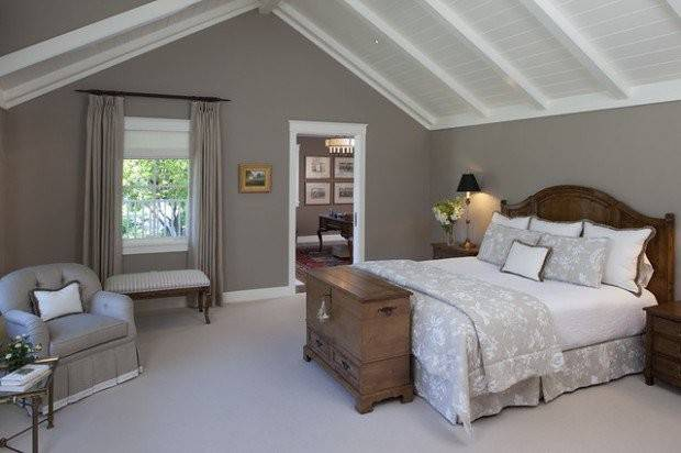 Gray Master Bedroom Ideas