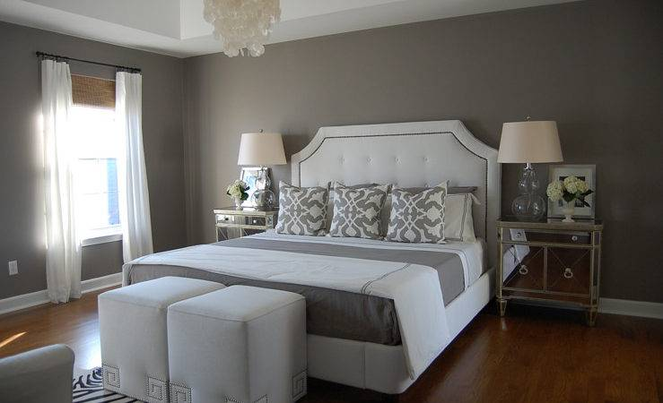 Gray Paint Colors Bedroom Walls Usestack