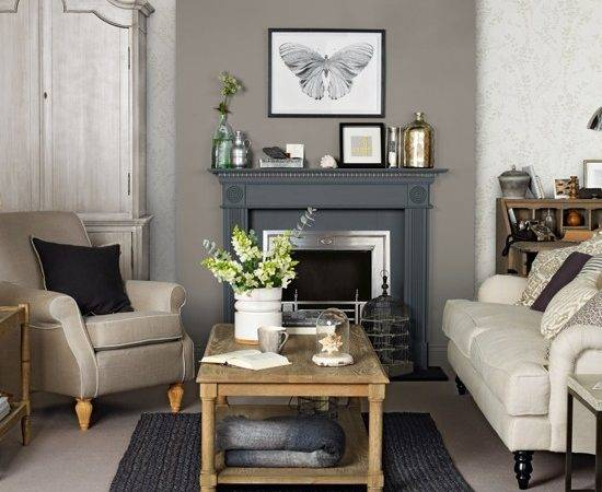 Gray Room Ideas Decorating Your New Home Together