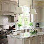 Gray Shaker Cabinets Design Ideas