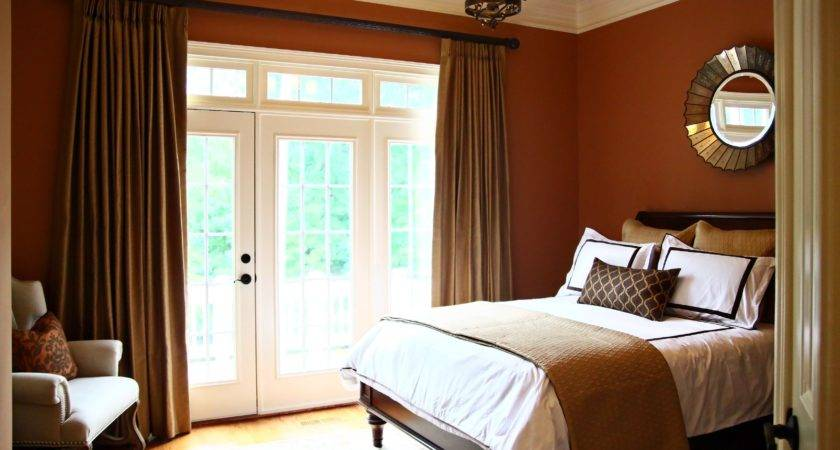 Great Brown Bedroom Ideas Interior Decorating