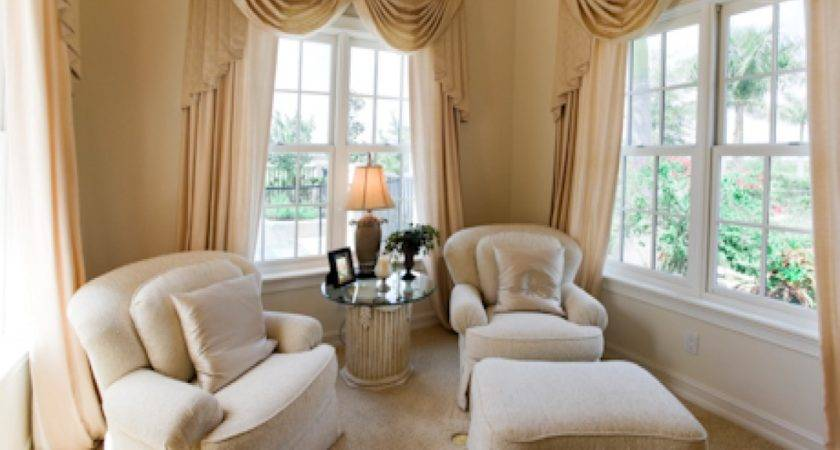 Great Curtain Ideas Traditional Living Room Furniture