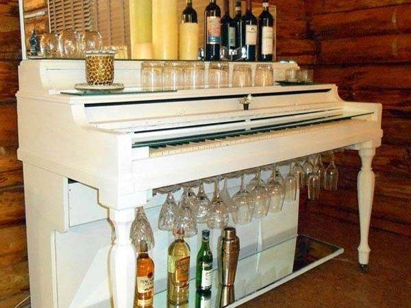 Great Diy Small Home Bar Ideas Next Party