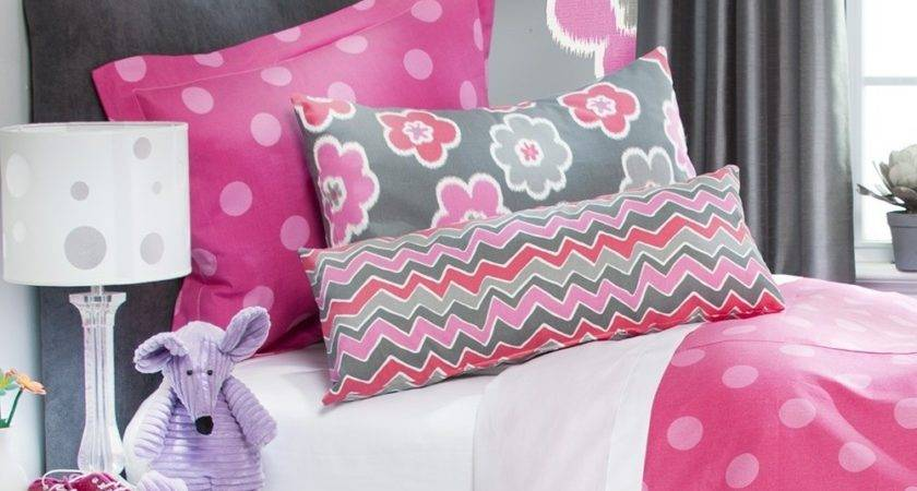 Great Examples Girls Bedding Sets Photos