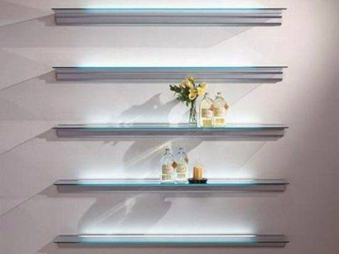 Great Floating Shelves Ideas