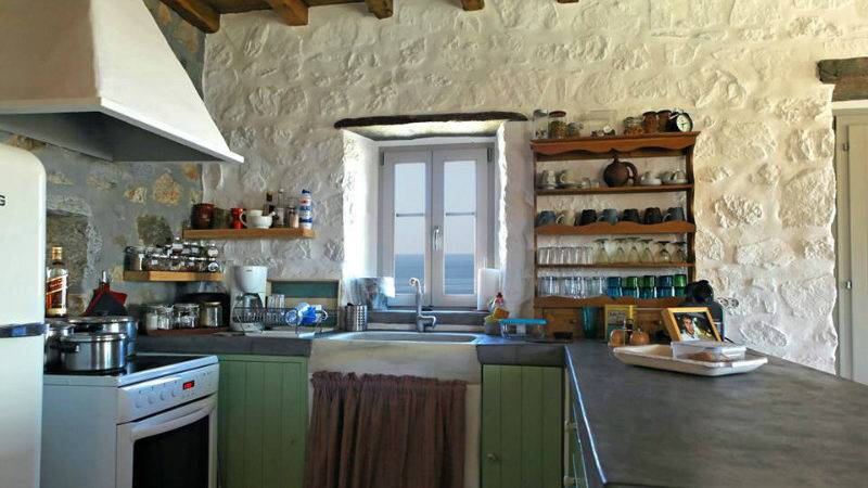 Great Greek Home Interiors Style