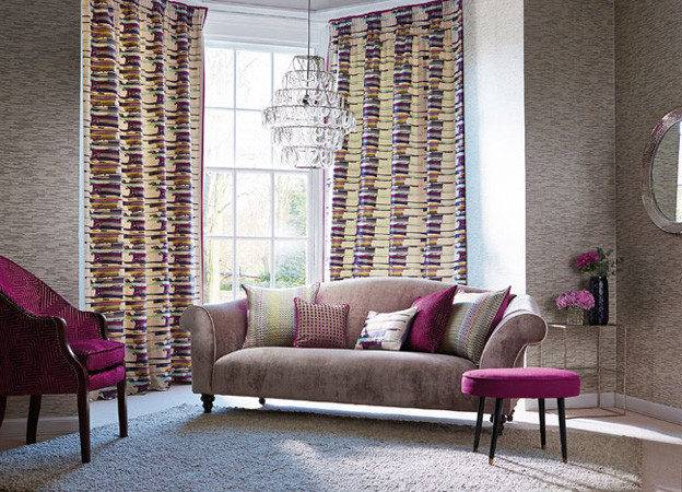 Great Living Room Design Ideas Harlequin Decoholic