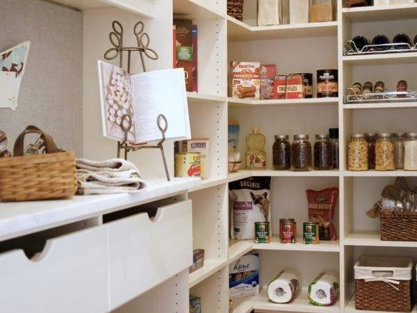 Great Pantry Design Ideas Your Home