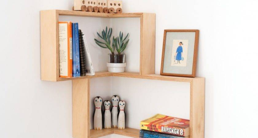 Great Shelving Ideas Kids Rooms Gift Grapevine