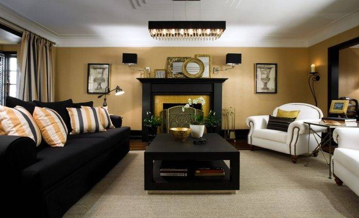 Great Small Living Room Designs Colin Justin