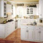 Greatest White Kitchen Cabinet Assortment Interior