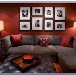 Green Brown Color Schemes Painting Home Design