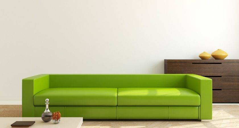 Green Colour Sofa Best Pinterest