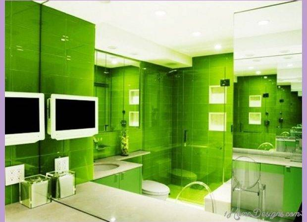 Green Interior Design Ideas Homedesigns