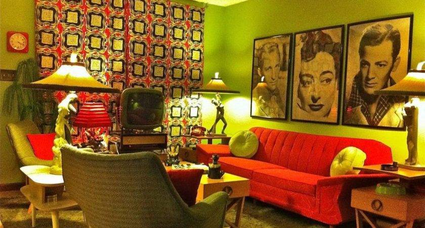 Green Red Living Room Dgmagnets