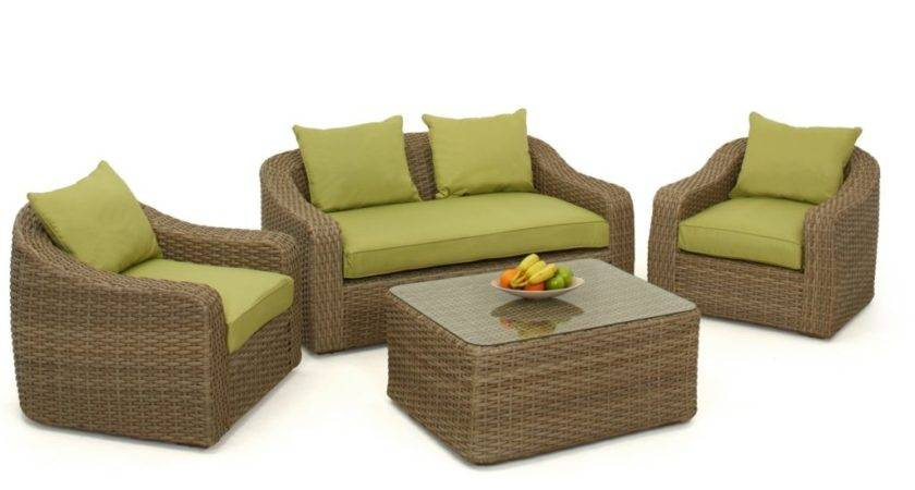 Green Sofa Set Baudriana Color