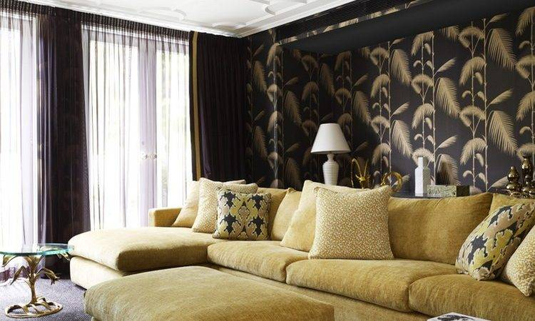 Greg Natale Interior Design Styles Rooms Insanely